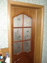 vitragy v dvery 45